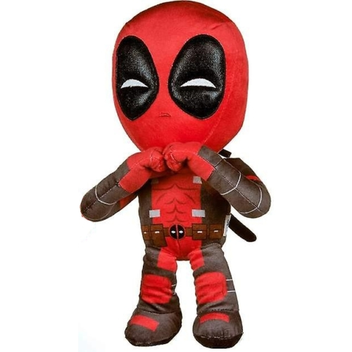 Marvel Comics Deadpool HEART plüssfigura
