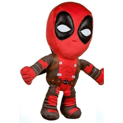 Marvel Comics Deadpool plüssfigura