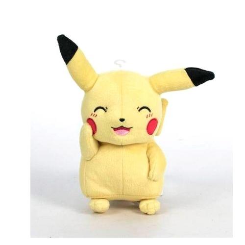 Pokemon Pikachu plüssfigura 25 cm
