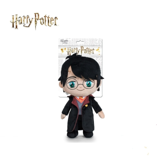 Harry Potter plüssfigura 32 cm
