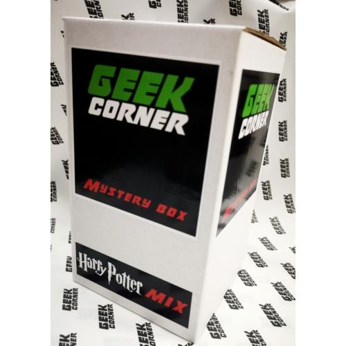 Mystery Geek Box Meglepetés csomag Harry Potter Mix Small