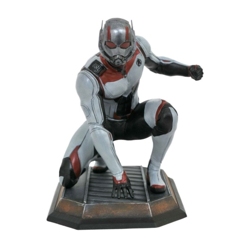 Avengers Endgame Marvel Movie Gallery PVC Ant Man Diorama 23cm szobor