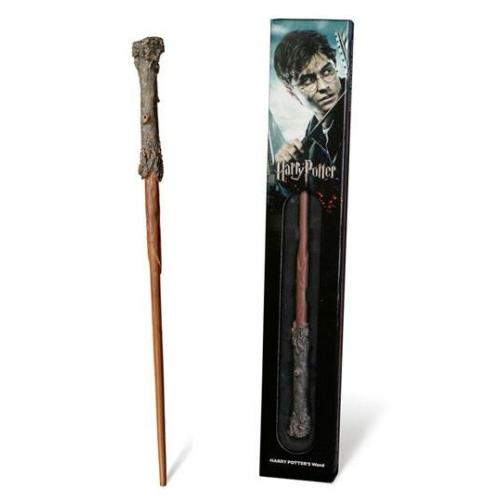 Harry Potter Wand Movie Replica Harry Potter varázspálca 38 cm
