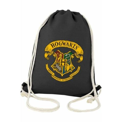 Harry Potter Gym Bag Hogwarts tornazsák Roxfort