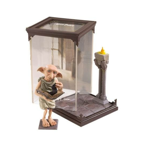 Harry Potter Magical Creatures Statue Dobby 19 cm szobor