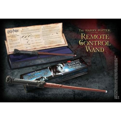 Harry Potter Remote Control díszdobozos távirányítós varázspálca 36 cm