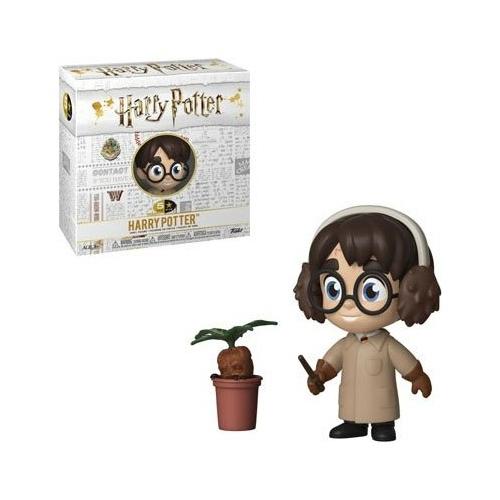 HARRY POTTER 5-Star Funko figura Harry Potter 8 cm