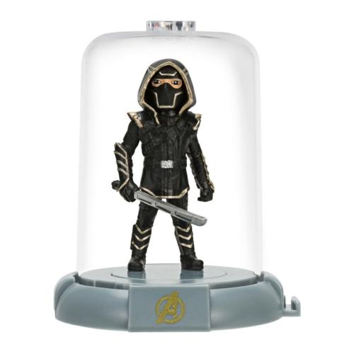 Marvel Avengers Endgame Bosszúállók Domez Ronin Mini 7 cm figura