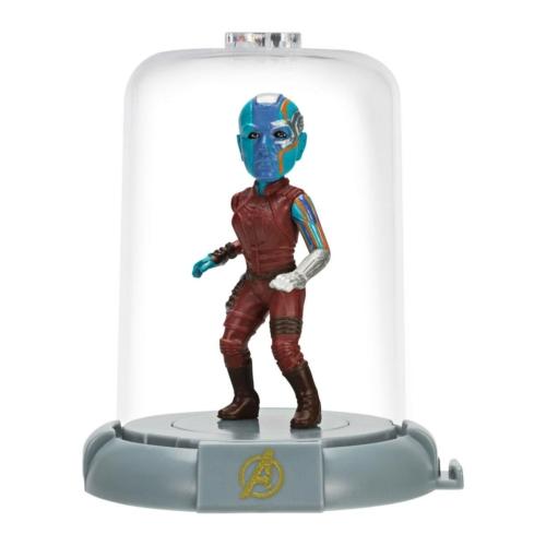 Marvel Avengers Endgame Bosszúállók Domez Nebula Mini 7 cm figura