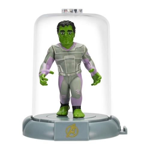 Marvel Avengers Endgame Bosszúállók Domez Hulk Mini 7 cm figura