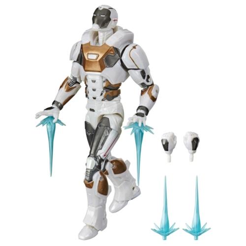 Avengers Marvel Legends Series Gamerver Iron Man Vasember Starboost Armor 16 cm mozgatható figura