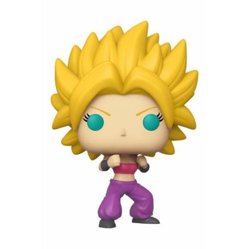 POP! Dragon Ball POP! Super Saiyan Caulifla 9 cm figura