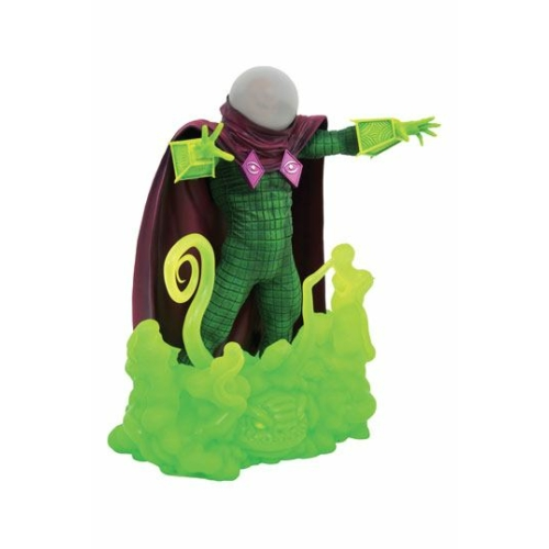 Marvel Comic Gallery Mysterio szobor 23 cm