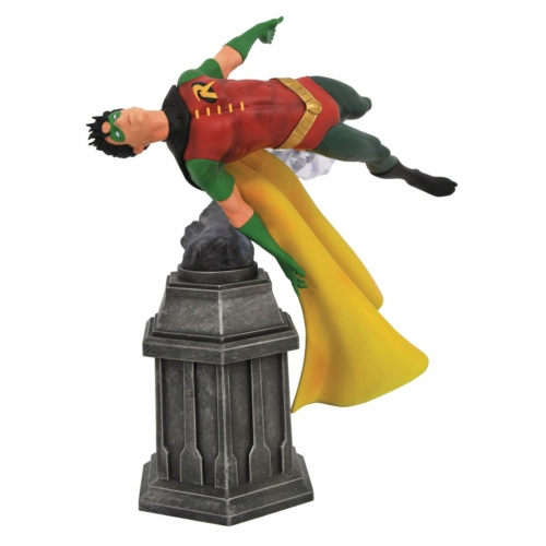 DC Comic Gallery Robin szobor 23 cm