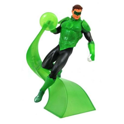 DC Comic Gallery Green Lantern figura szobor 25 cm