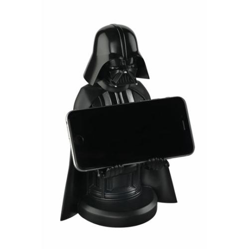 Star Wars Cable Guy Darth Vader kontroller tartó figura 20 cm