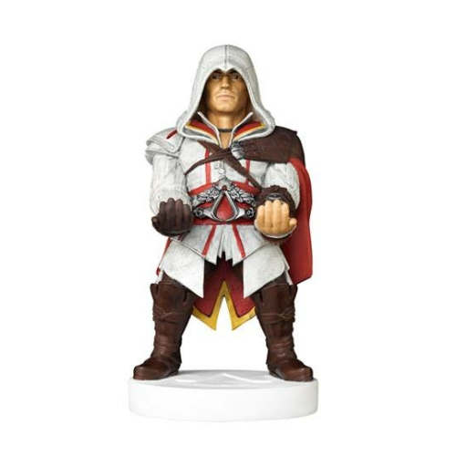 Assassin's Creed Cable Guy Ezio kontroller tartó figura 20 cm