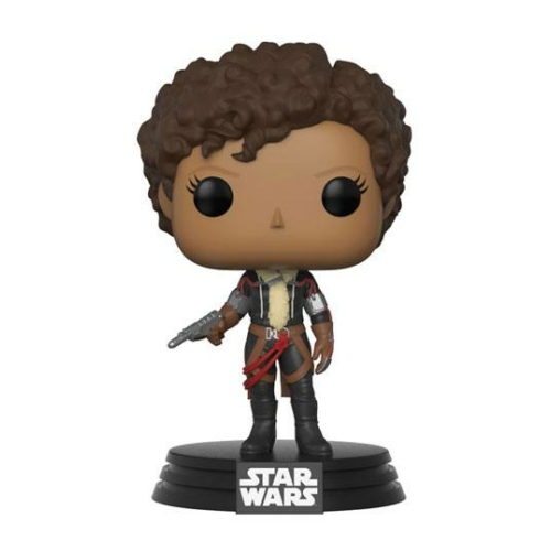POP!  Movies Star Wars Solo POP! Movies Val figura 9 cm