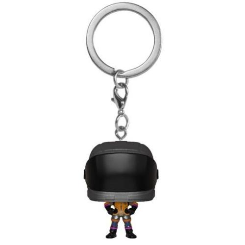 PoP! Fortnite Pocket POP! Dark Vanguard kulcstartó figura 4 cm