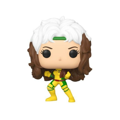 Marvel Comics POP! Rogue figura 9 cm
