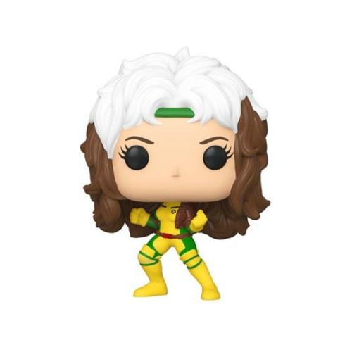 MARVEL Comics PoP! POP! Rogue figura 9 cm