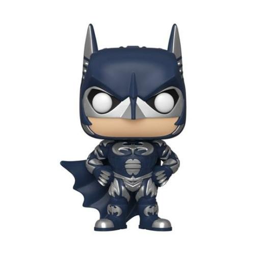 Batman 80th POP! Heroes Batman (1997) figura 9 cm