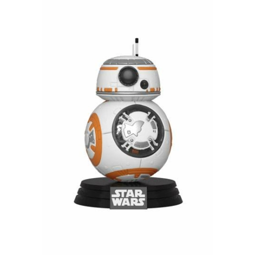 Star Wars Episode IX POP! Movies BB-8 figura 9 cm