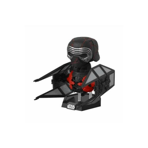 Star Wars Episode IX POP! Deluxe Supreme Leader Kylo Ren figura 9 cm