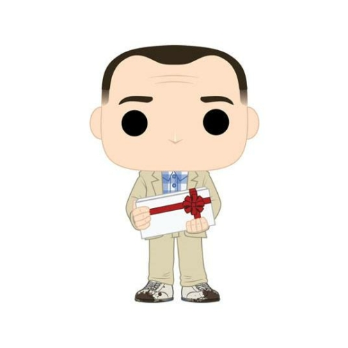 PoP! Forrest Gump POP! Movies Forrest (Chocolates) figura 9 cm