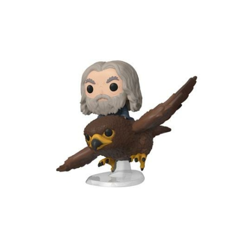 POP!  Movies Lord of the Rings POP! Rides Gwaihir & Gandalf dupla figura 15 cm
