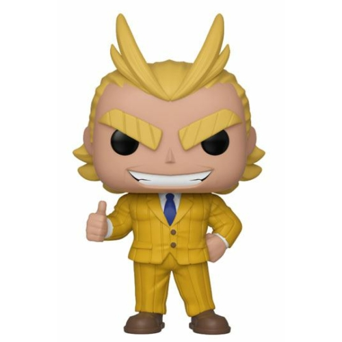 My Hero Academia POP! Animation Teacher All Might figura 9 cm