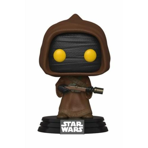 PoP! Star Wars POP! Movies Classic Jawa figura 9 cm