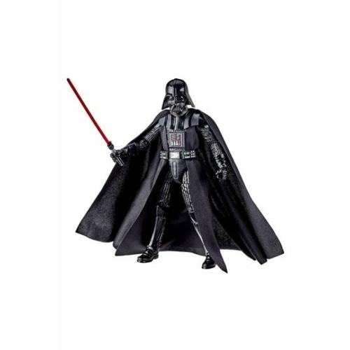Star Wars Episode V Black 40th Anniversary 2020 Wave 3 Darth Vader mozgatható 15 cm figura