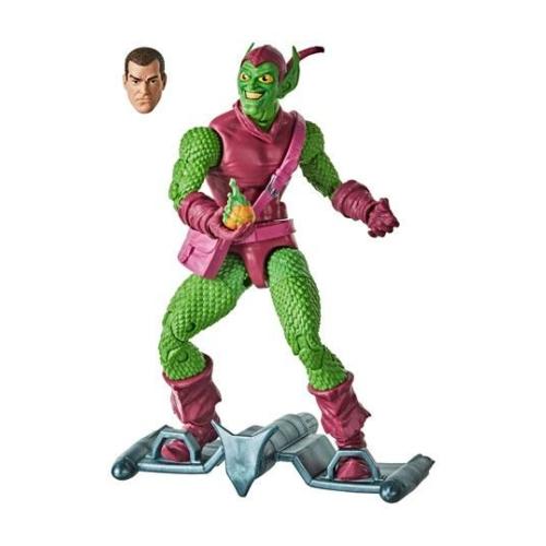 Marvel Retro Collection Akció Figura 2020 Green Goblin Zöld Manó 15 cm