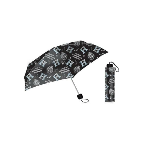 Harry Potter Hogwarts Slogan Roxfort esernyő