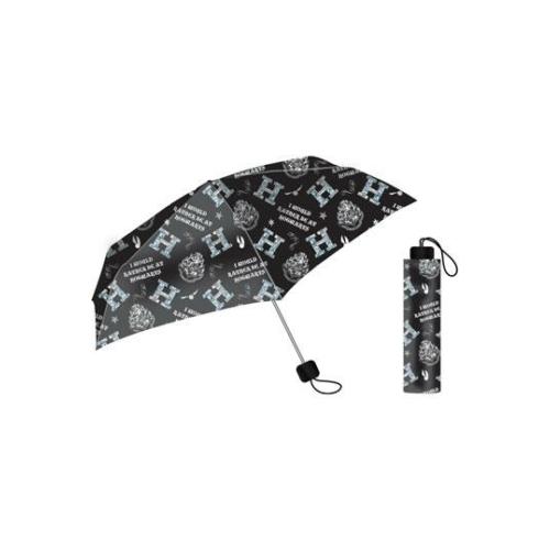 HARRY POTTER Hogwarts Slogan Roxfort  prémium automata esernyő
