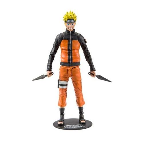 Naruto Shippuden mozgatható Akció figura Naruto 18 cm