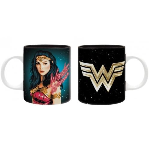DC Comics Wonder Woman 84 bögre