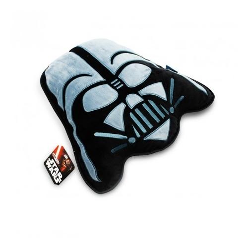 Star Wars Darth Vader párna 35 x 35 x 8 cm