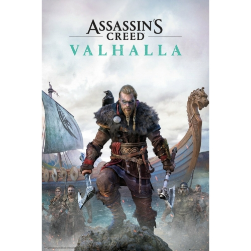 Assassin's Creed Valhalla poszter FP4959