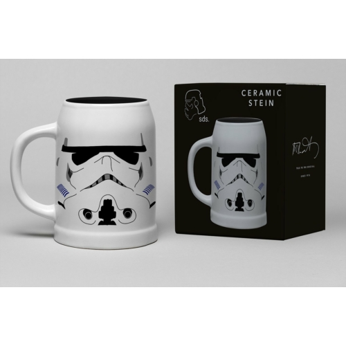Star Wars - Csillagok Háborúja Original Stormtroopers kerámia korsó bögre 600 ml