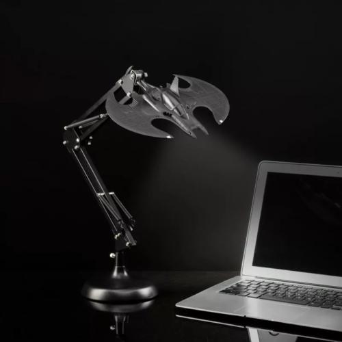 Batman Batwing állítható asztali lámpa 60 cm