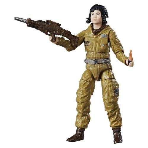 Star Wars The Black Series - Csillagok háborúja Resistance Tech Rose figura