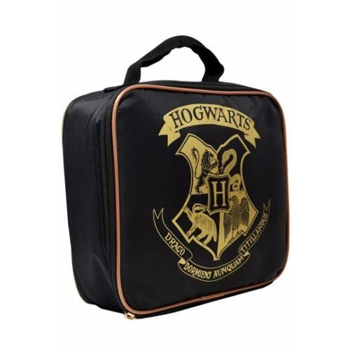 Harry Potter Hogwarts Roxfort hőszigetelt uzsonnás táska