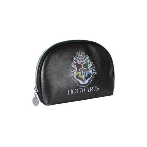 Harry Potter Hogwarts Roxfort Logo neszeszer kozmetikai táska
