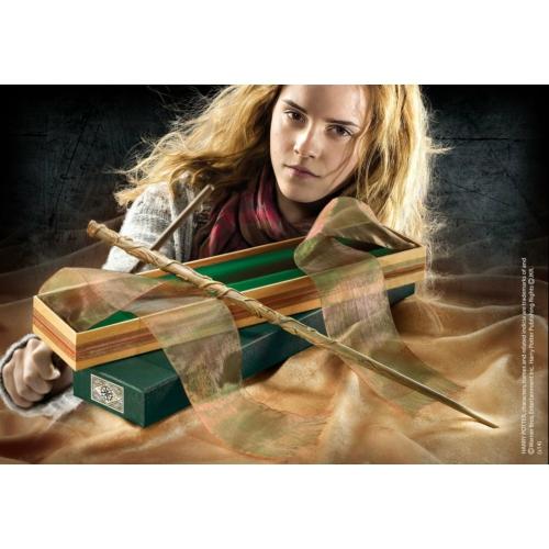 Harry Potter Hermione Granger Movie Replica 38 cm varázspálca