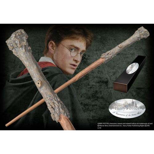 Harry Potter varázspálca Harry Potter (Character-Edition)