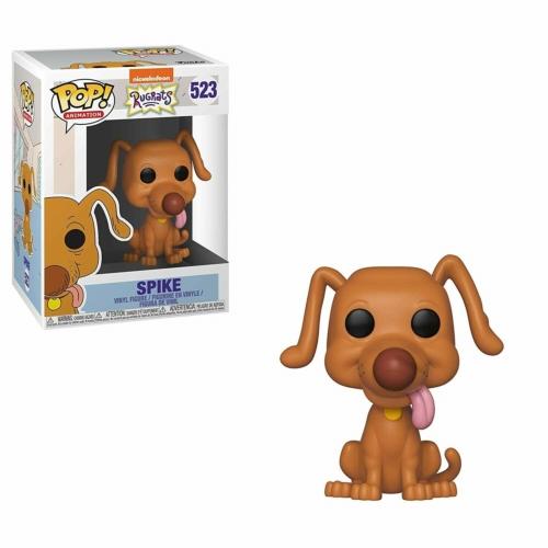Rugrats POP! Spike figura 9 cm