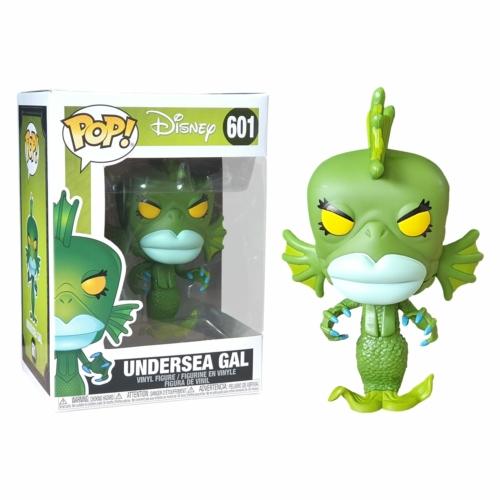 Disney POP! Undersea Gal figura 9 cm