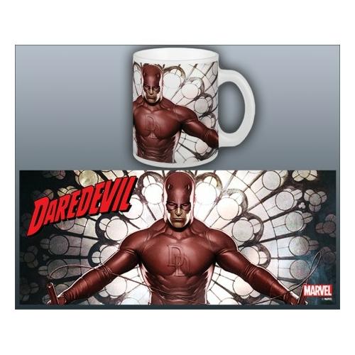 Marvel Daredevil bögre